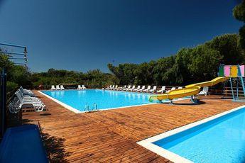 Camping Bella Sardinia - Piscine