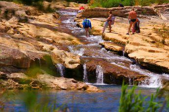 Camping Ensoya - Languedoc-Roussillon