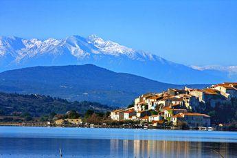 Camping Ensoya - Languedoc-Roussillon - 3