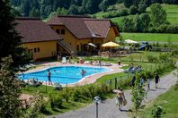 Campsite rental Bella Austria
