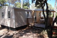 Holiday Green, Mobile Home with Terrace