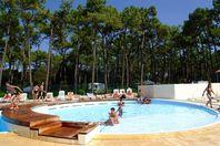 Location camping La Plage De Riez