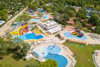 Location camping Lanterna Premium Camping Resort