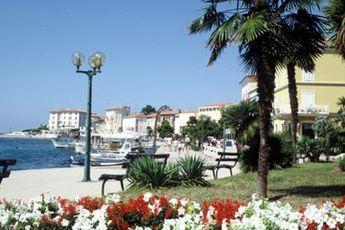 Camping Lanterna Premium Camping Resort - Istria