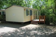 Vilanova Park, Mobile Home with Terrace