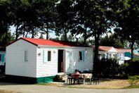 Le Patisseau, Mobile Home