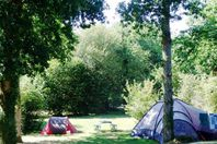 Le Patisseau, Pitch for a little tent (rates for 2 people)
