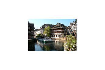 Quartier des Tanneurs, Strasbourg