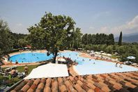Location camping Fornella
