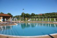 Location camping Piantelle