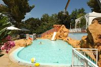 Location camping Le Pianacce