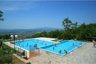 Campsite rental Barco Reale