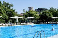 Parco delle Piscine, Sarteano