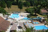 Campsite rental Le Moulin de Paulhiac