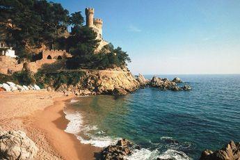 Camping Playa Montroig - Catalonia