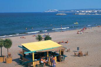 Camping Playa Montroig - Catalonia - 2