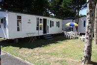 Playa Joyel, Mobile Home (rates for 6 people)