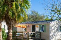 Playa Joyel, Mobil Home