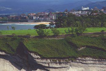 Camping Playa Joyel - Cantabria - 2