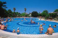 Campsite rental Baia Domizia