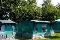 Duinrell, Tente Toilée sans sanitaires (Tarif 4 personnes)