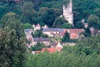 Camping La Croix du Vieux Pont - Picardy - 2
