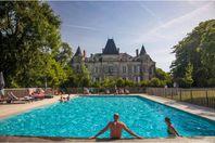 Campsite rental Château de la Forêt