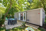 Le Bois de Valmarie, Mobile Home with Terrace