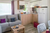 Palmyre Loisirs, Mobil Home