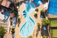 Campsite rental Camping Club Mar Estang