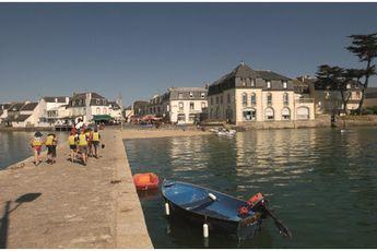 Camping Port de Plaisance - Brittany