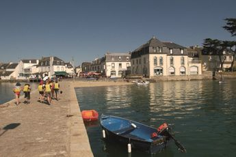 Camping Port de Plaisance - Brittany - 2