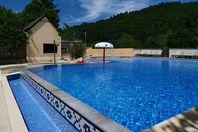 Campsite rental Au Soleil D'Oc