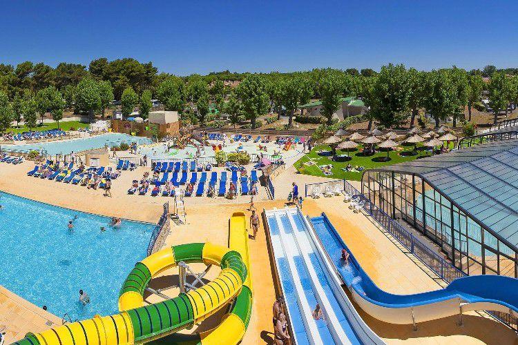 Camping Domaine La Yole Wine Resort - 32