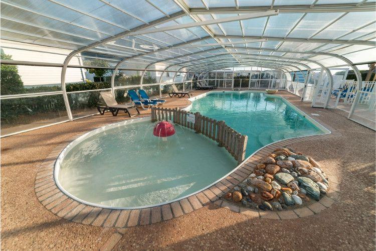 Camping bord de mer tarifs et avis camping 44730 saint for Camping calvados bord de mer avec piscine