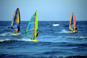 Activité nautiques / Argelès sur Mer
