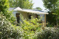 La Linotte, Mobile Home with Terrace