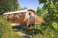 La Linotte, Sheperds hut