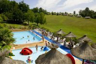 Location camping La Linotte