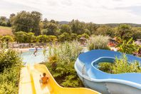 Camping alquiler La Linotte