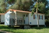 U-Sommalu, Mobile Home with Terrace