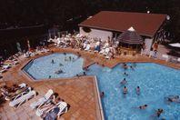 Campsite rental Domaine Monplaisir