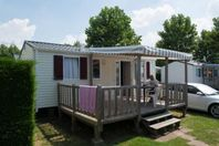 Bel Air, Mobile Home with Terrace