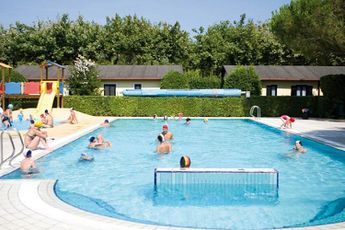 Camping Italy Camping Village - Piscine