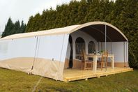 Spiaggia e Mare, Canvas Tent without bathroom facilities