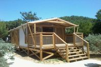 Le Bel Air, Cabane Lodge