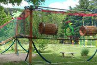 Location camping La Plage
