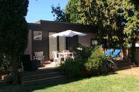 Le Méditerranée Argelès, Mobil Home Prestige Terrasse