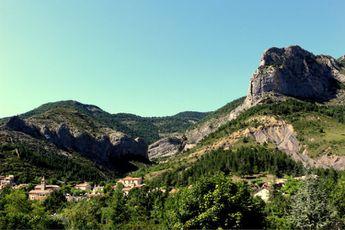 Camping Les Princes d'Orange - Provence-Alpes-Côte d'Azur - 2