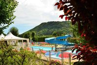 Camping alquiler L'Europe